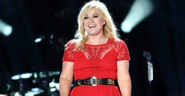 Kelly Clarkson weight loss
