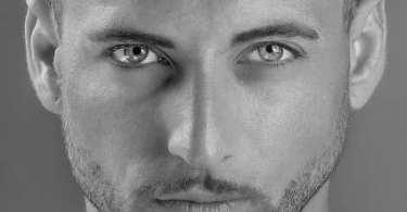 High Testosterone Face