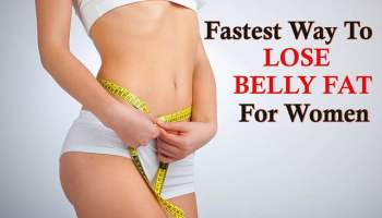 Top 10 Fastest Ways That How To Lose Belly Fat Overnight Gohealthline