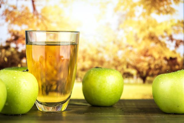 Apple Cider Vinegar Weight Loss Drinks: