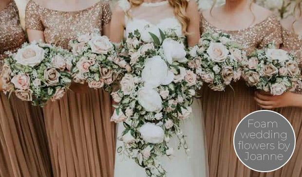 UK's Top 50 Wedding Florists 2019