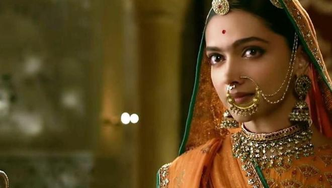 Padmaavat day 1 box office collection