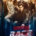 Race 3 Poster