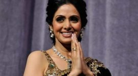 Will Bollywood Be Able to Breathe after Sridevi's Death?