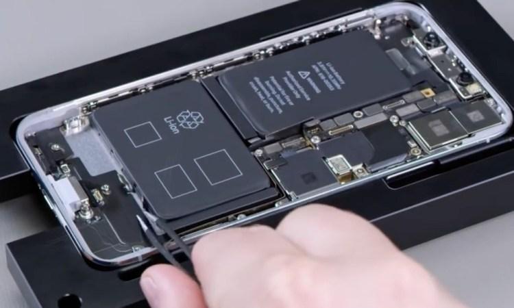 Apple's Secret IPhone And Mac Repair Process Revealed In Leaked Videos