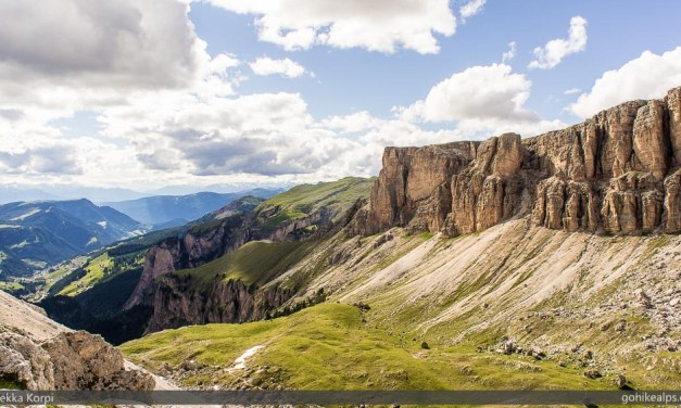 Alta Via 2 Itinerary: The Dolomites AV2 Planning Guide