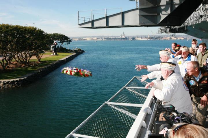 USS-Midway-Pearl-Harbor-Day-Ceremony-2015