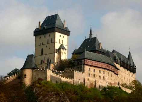 Karlstejn, Czech Republic