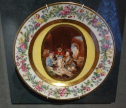 Arkhangelskoye - Yusupov Porcelain & Glassware