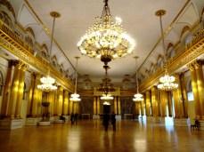 Armorial Hall, Winter Palace