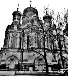 Russian Revival