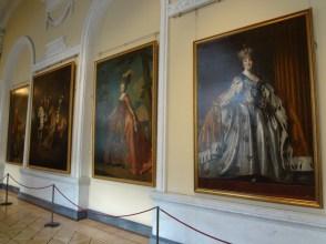 Russian Royals, Hermitage