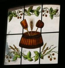 Munich beerhouse