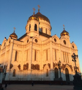 Cathedral of Christ the Savior