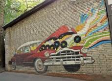 Moscow Street Art 12
