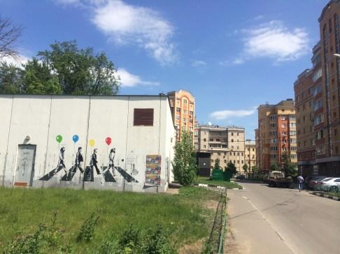 Moscow Street Art 10