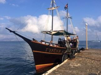 Gulyona Pirate Ship 3