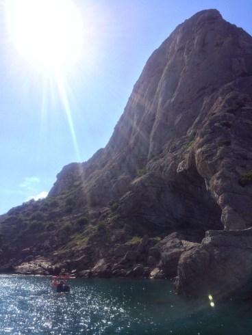 Shalyapin Grotto