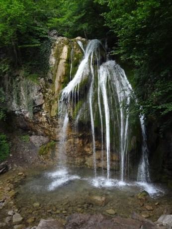 Jur-Jur Waterfall (Dzhur-Dzhur)