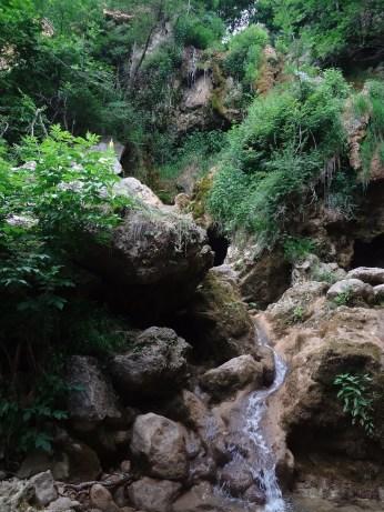 Suv Ucqan Waterfall