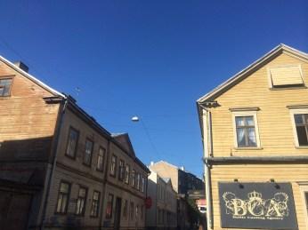 Riga 7-1 Neighborhood