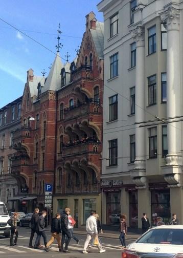 Riga Architecture 6