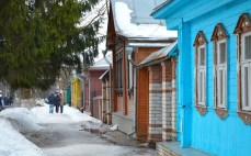 Suzdal street 1