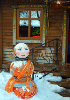 Suzdal whimsy 2