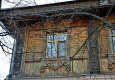 Suzdal wood architecture zodchestvo 10