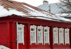 Suzdal wood architecture zodchestvo 11