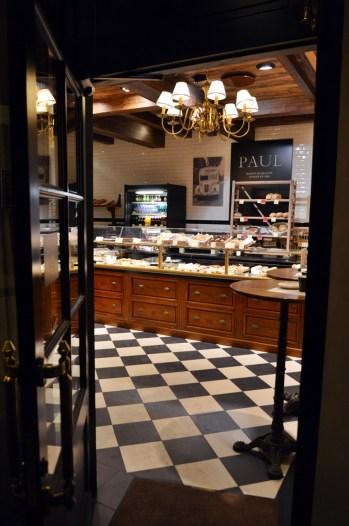 Old Arbat Paul French Bakery