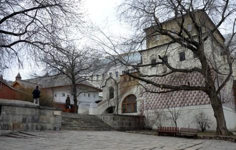 Chambers of Romanov Boyars 1