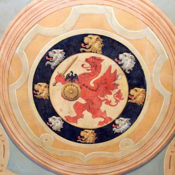 Chambers of Romanov Boyars - Dining Hall 3