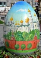 Kremlin Easter Egg 2