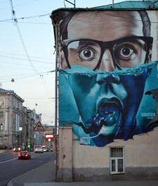 Moscow Street Art 14