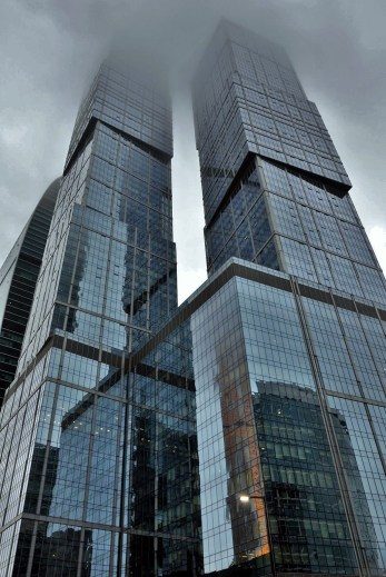 Moscow City 3
