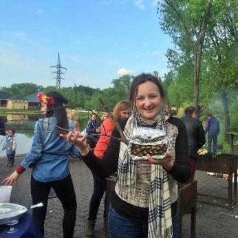 Russian Barbecue 7