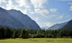 Bavarian Alps 13