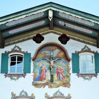 s1 Oberammergau air painting