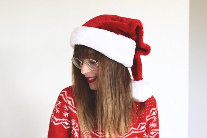 Pourquoi j'aime Noël