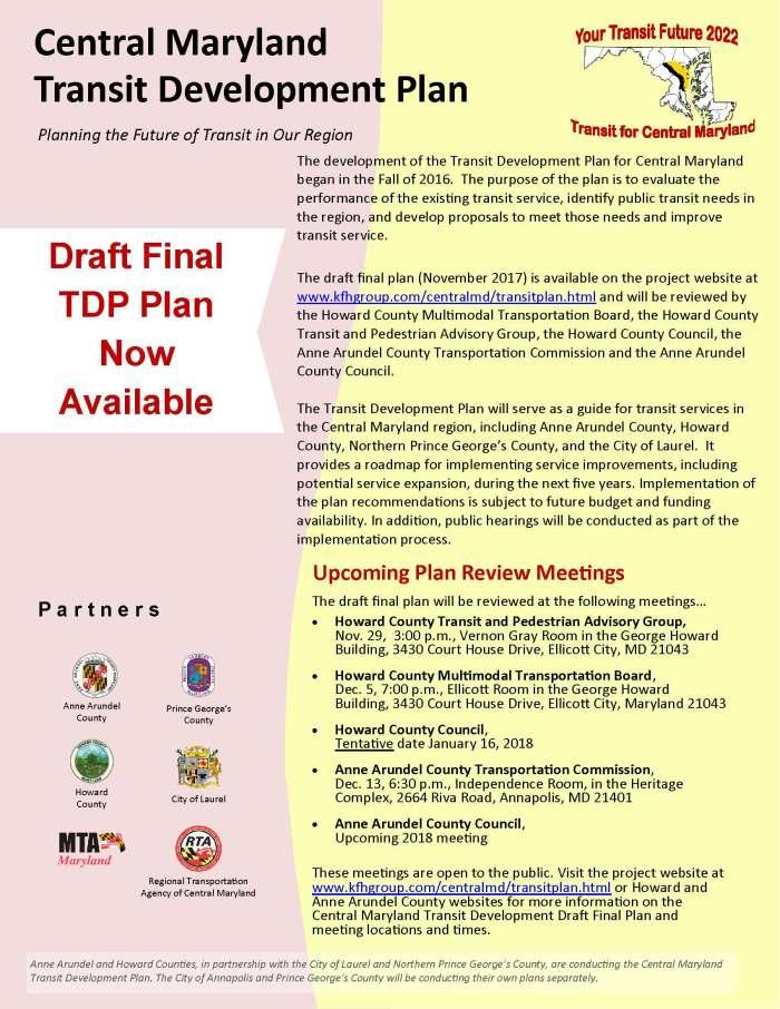 Final Report Flyer 11.20.17