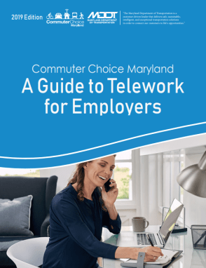 Comm Choice Telework Guide