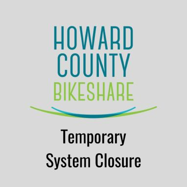Temporary System Closure