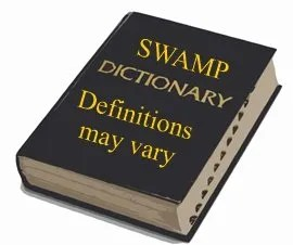 definitions may vary
