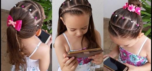 Penteado Para Cabelos Cacheados Página 8 Goiânia Fashion