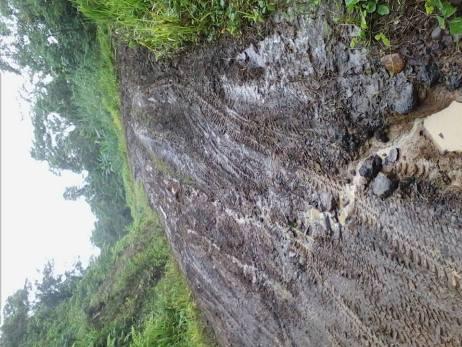Goilala Highway in Pictures