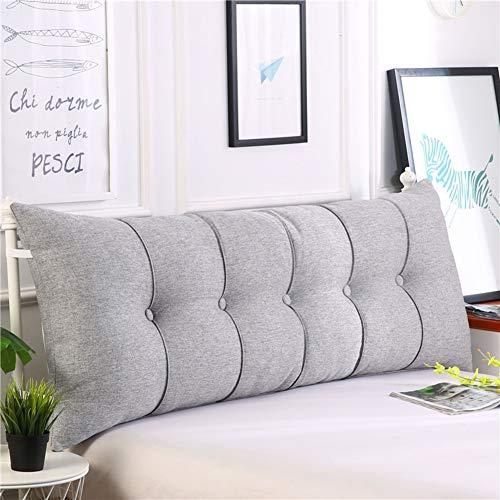 Gối tựa đầu giường hình chữ nhật