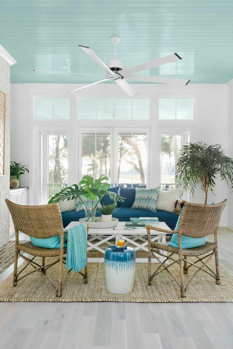 Hình ảnh trang trí nội thất phòng khách đẹp