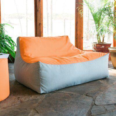 Ghế lười sofa đôi