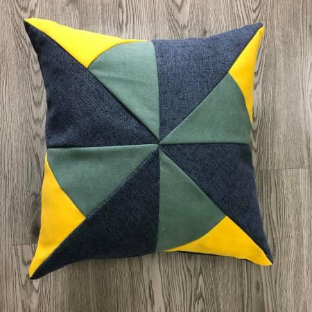 Gối sofa phối hỗn hợp 45x45 - MS01